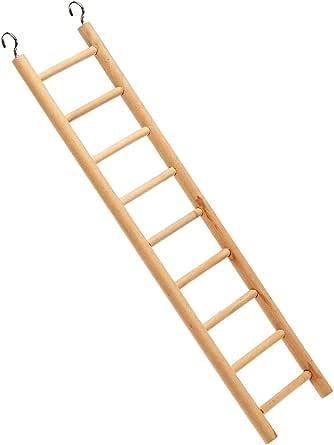 Escada de madeira para pássaros Ferplast PA 4004