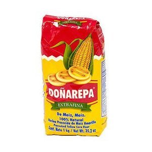 corn arepas - 5