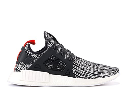Adidas Originals NMD XR1 PK, ftwr white-core black-semi solar red ftwr white-core black-semi solar red