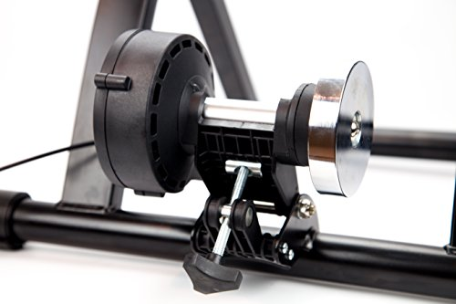 Useful UH-BT167 Magnet Steel Bike Bicycle Indoor Exercise Trainer Stand by Useful. (Image #1)