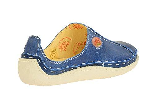 Leiligheter 002 Menn Loafer Blå Mate 1 5846 qH1wP
