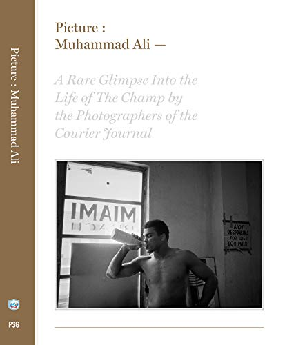 Picture : Muhammad Ali - A Rare Glimpse Into the Life of The Champ