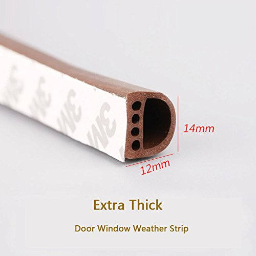 door frame sealer - 3
