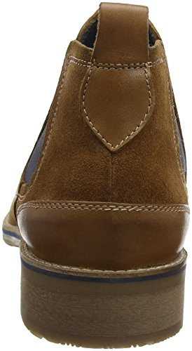 Chelsea Easy Boots Joe Joe A Browns Men's tan Brown w1ExIa