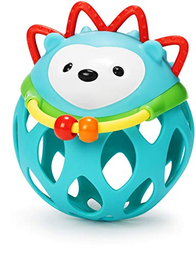 Skip Hop Explore and More Roll Around Rattle - -