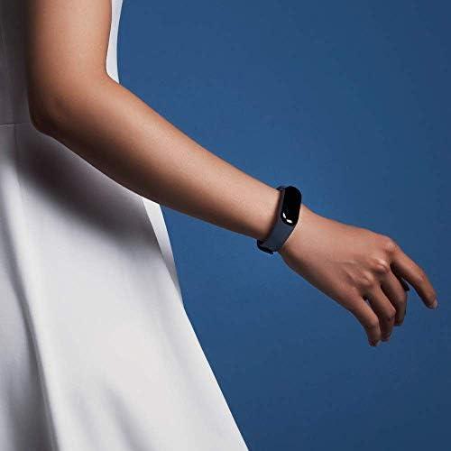 Pulsera inteligente Xiaomi Mi Band 3, Negro 10