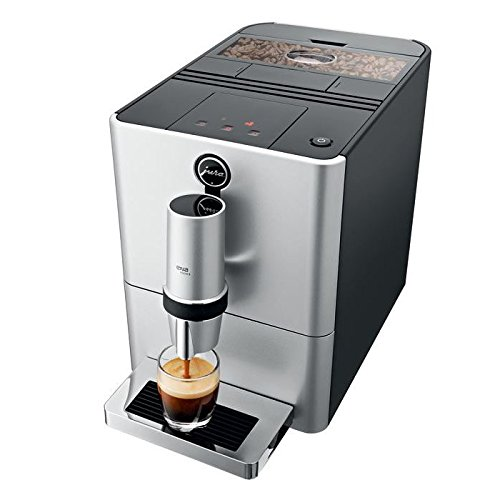 jura ena micro 5 automatic coffee machine silver certified refurbished coffee pigs enjoy. Black Bedroom Furniture Sets. Home Design Ideas