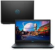 """Notebook Gamer Dell G3 3500-A40P 10ª Geração Core i7 16GB 512GB SSD NVIDIA RTX 2060 Tela 15.6"""" Windows 10"""