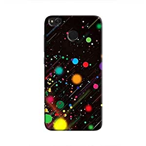 Cover It Up - Flying colours Redmi 4 Hard case