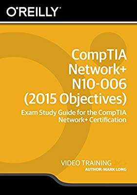 CompTIA Network+ N10-006 (2015 Objectives) [Online Code]