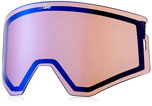 Spy Optic Ace Replacement Lenses Happy Rose w/ Dark Blue - Spy Replacement Goggles Lenses
