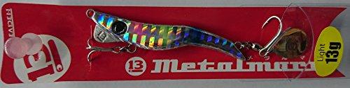ブリーデン(BREADEN) ルアー Metalmaru13 10 コットンキャンディの商品画像