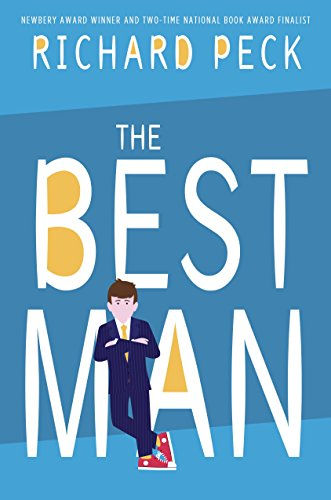 The Best Man by [Peck, Richard]