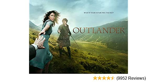8daf493a0d86 Amazon.com  Watch Outlander