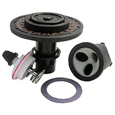 LASCO 04-9001 Flushometer Repair Generic Parts Complete Inside Kit for Sloan and Zurn Urinal Valves