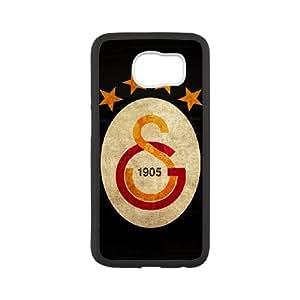Sports galatasaray 4k by yakub nihat Samsung Galaxy S6 Cell Phone Case Black 91INA91626264