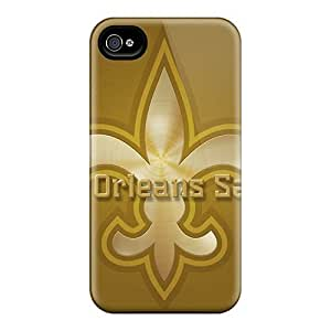 KevinCormack Iphone 6 Perfect Hard Phone Cases Custom Nice New Orleans Saints Pictures [Gsq7017AaHk]