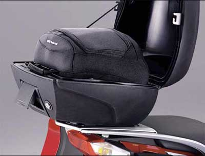 bmw genuine motorcycle inner bag for small top box r1200rt. Black Bedroom Furniture Sets. Home Design Ideas