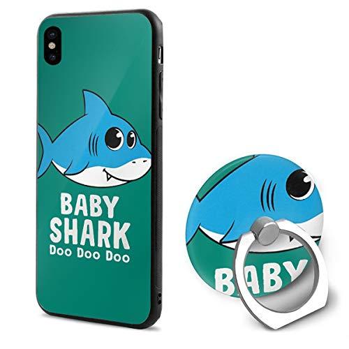 LightCa Baby Shark Song iPhone X Mobile Phone