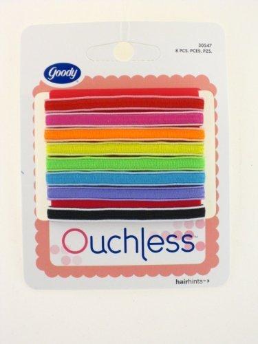 goody-ouchless-reversible-hair-elastics-8-pcs