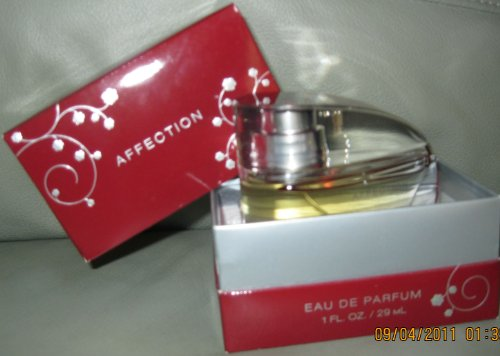Affection Parfum 1 Fl. Oz. EDP Parfum Mary Kay