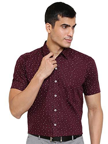 Arihant Men's Regular Fit Shirt