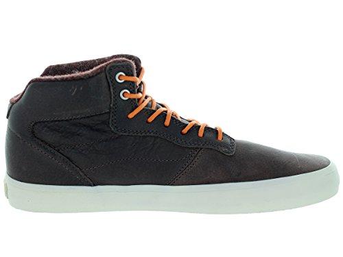 Vans Stovepipe High-Top Sneaker Braun VN-0 OYT6BO