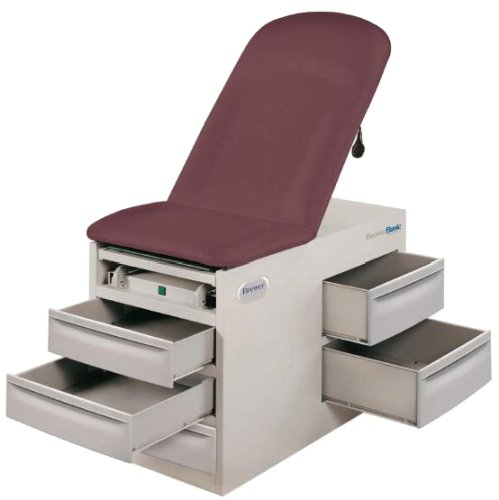- Brewer 4000 Basic Doctor's Exam Table