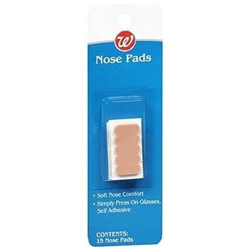 4801b7e32720 Amazon.com  Walgreens Nose Pads 1 set  Health   Personal Care