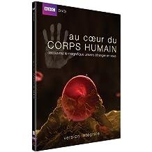 Au Coeur Du Corps Humain//Decouvrez le magnifique univers etranger en vous