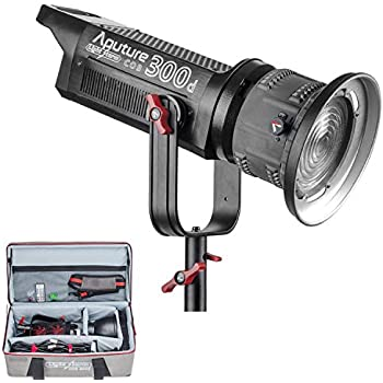 Amazon.com : Falcon Eyes SO-28TD Kit 28W LED Dimmable High ...