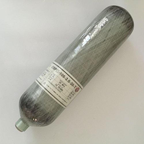 scuba tank carbon fiber - 6