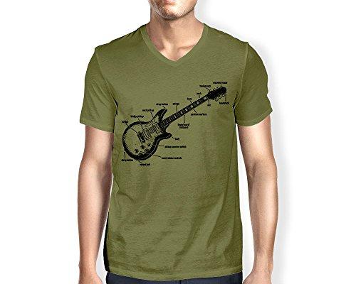 Line 6 Electric Banjo - 8