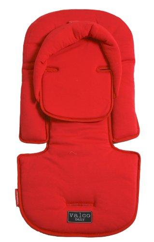 Valco Baby Allsorts Universal Seat Pad, Cherry, Baby & Kids Zone