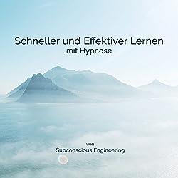 Schneller und effektiver Lernen mit Hypnose