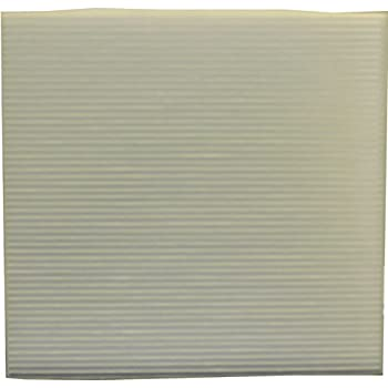 Amazon Com Acdelco Cf3290 Professional Cabin Air Filter