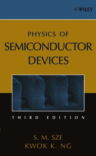 Physics of Semiconductor Devices (Technical Terms In Electronics And Communication Engineering)