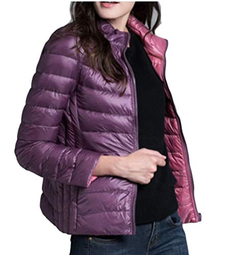 Ultra Jackets Stand Down Hooded Women Collar Coats 5 EKU zY5tqx