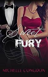 Sweet Fury (Black Heart Book 1)