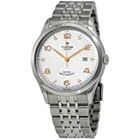 Tudor 1926 Automatic Diamond Silver Dial Men's 41 mm Watch