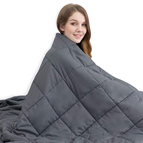 Cheap Meiz Cooling Weighted Blanket | (20 lbs 60 x 80