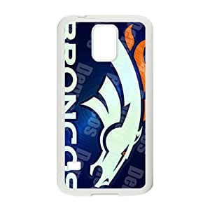 Broncos Denver Fahionable And Popular High Quality Back Case Cover For Samsung Galaxy S5