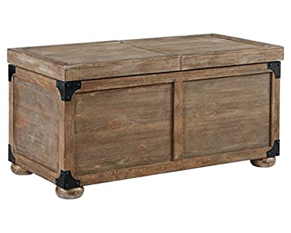 Amazon Com Ashley Furniture Signature Design Vennilux Storage