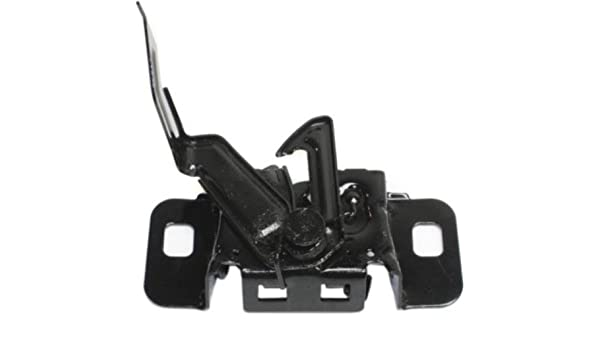 CPP Steel Direct Fit Hood Latch for 2004-2011 Chevrolet Aveo GM1234107