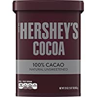 Hershey's Naturally Unsweetened 23-Oz. Cocoa