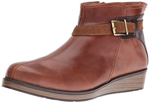 Ankle Brown Naot Women's Cozy Bootie ZppErIn