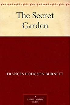 The Secret Garden by [Burnett, Frances Hodgson]