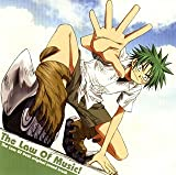 Law Of Ueki (OST) by Animation(O.S.T.) (2005-10-26)