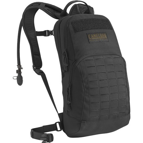 *CamelBak M.U.L.E. 62603 100oz/3L Hydration Backpack w/Mil Spec Antidote Black