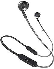 JBL Tune205BT Bluetooth hoofdtelefoon